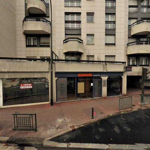 Rolland Philippe - Société d'assurance - Suresnes