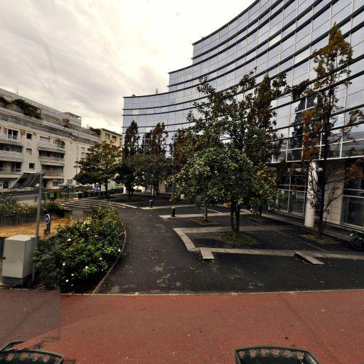 Logement Gest Immobiliere Reg Parisienne - Location d'appartements - Suresnes