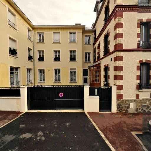Banville Grégory - Bureau d'études - Suresnes
