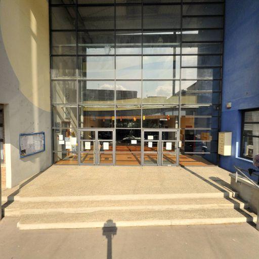 Collège Emile Zola - Collège - Toulouse