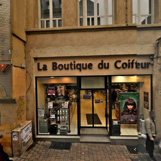 la Boutique du Coiffeur - Matériel de coiffure - Metz