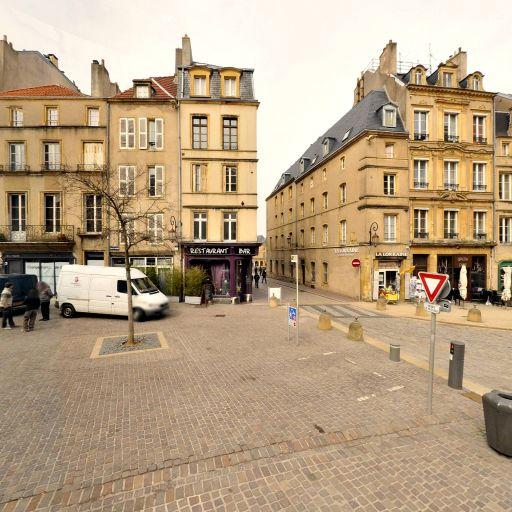 L'Atelier 9 - Coiffeur - Metz
