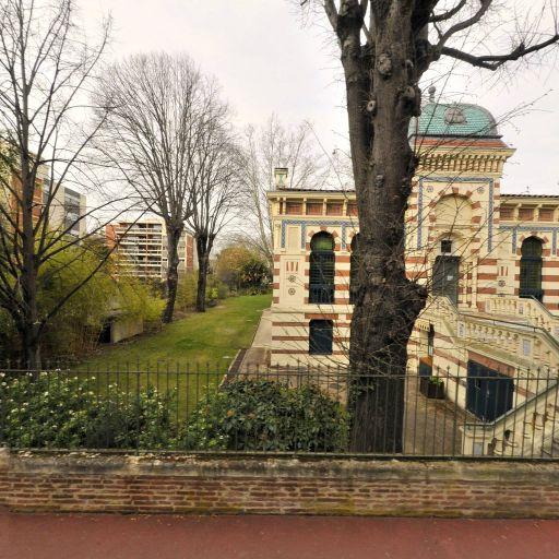 Musée Georges-Labit - Attraction touristique - Toulouse