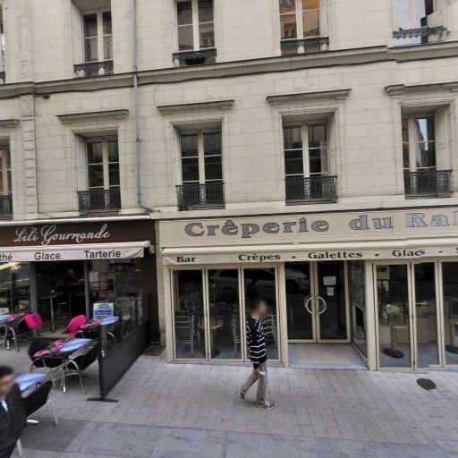 KFinances - Courtier financier - Angers