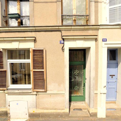 Pogarsky Lydie - Conseil et études financières - Angers