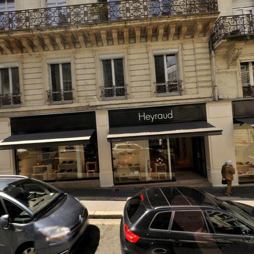 Benoit Chocolats - Fabrication de chocolats et confiseries - Angers