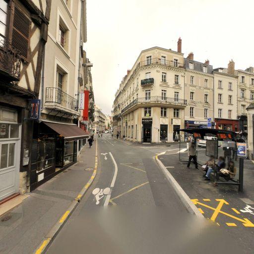 Art Et Chapelles - Association culturelle - Angers