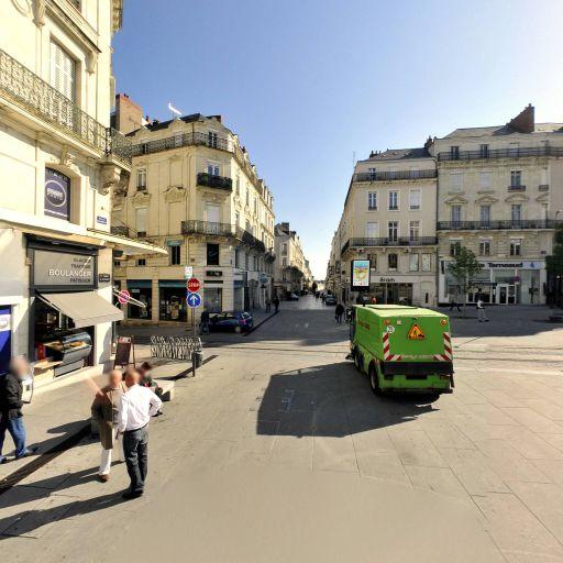 Le Grain de Malice - Boulangerie pâtisserie - Angers