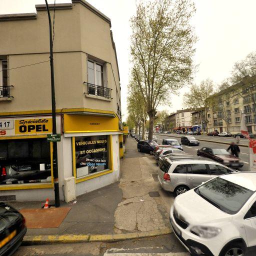 République Auto - Garage automobile - Bagneux