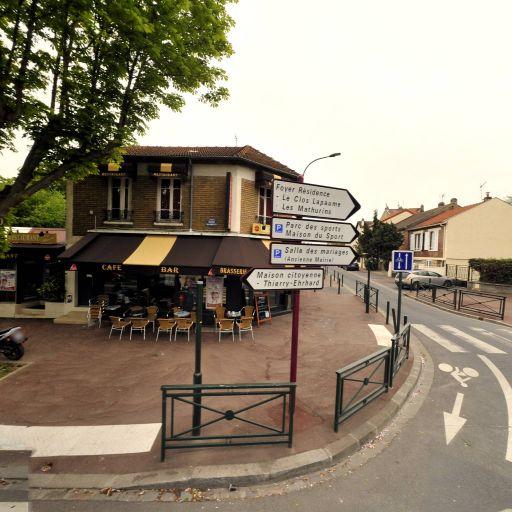Chez Maria - Restaurant - Bagneux