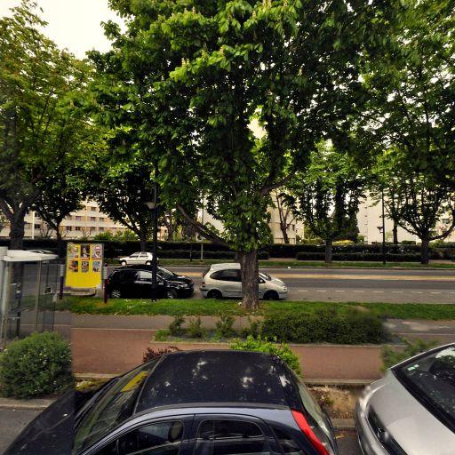 Cas Transport - Location d'automobiles avec chauffeur - Bagneux
