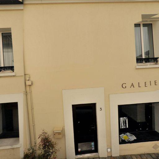 Guy Hoquet Sceaux CSG Immobilier - Agence immobilière - Sceaux