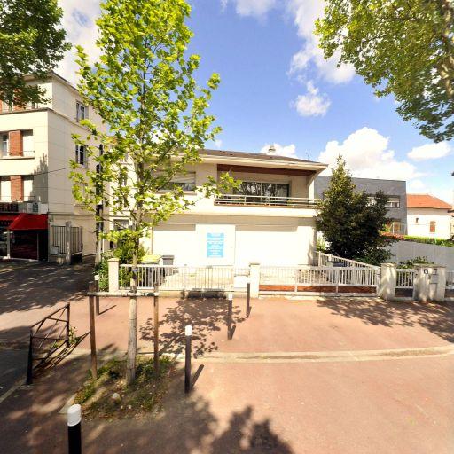 L'Adresse Agence Antony Parc - Agence immobilière - Antony