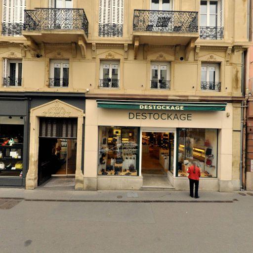 Écouter voir - optique mutualiste de Strasbourg centre - Opticien - Strasbourg