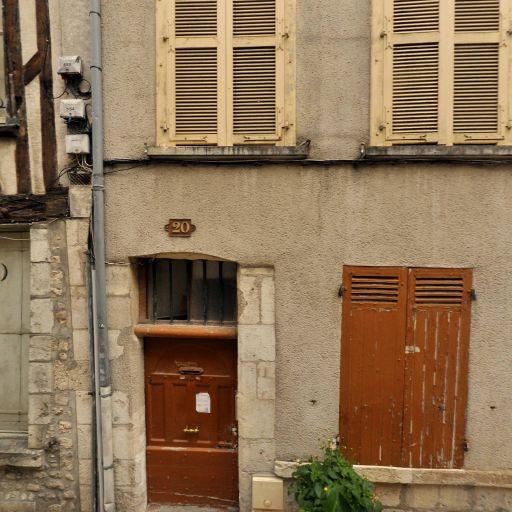 Au verger - Location d'appartements - Orléans