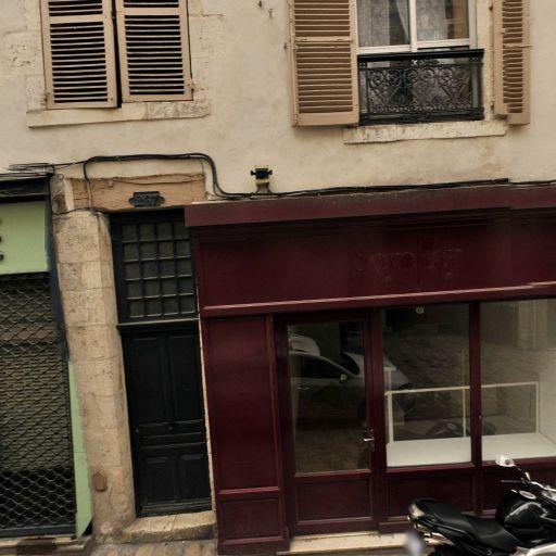 Couleurs Primaires - Agence de publicité - Orléans