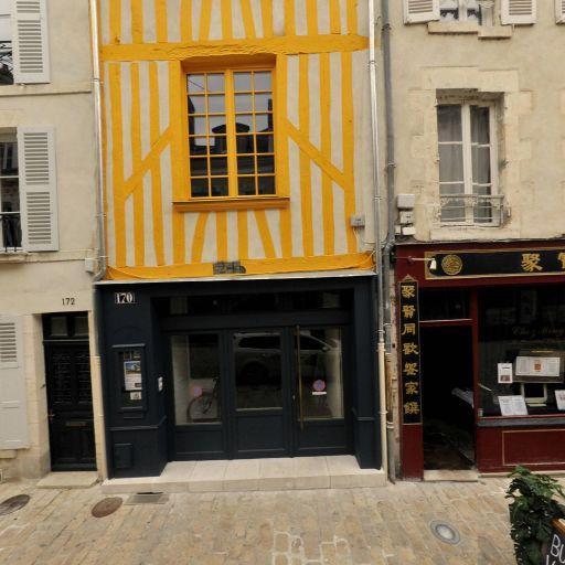 Bailly Jérôme - Artiste peintre - Orléans