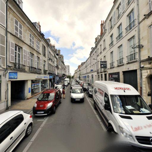 Mon Projet Immo - Crédit immobilier - Orléans