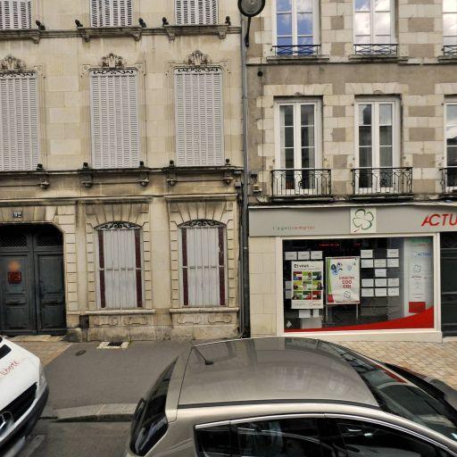 Leader Syndic - Gestion locative - Orléans
