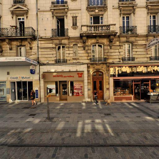 KM Consulting - Gestion de patrimoine - Orléans