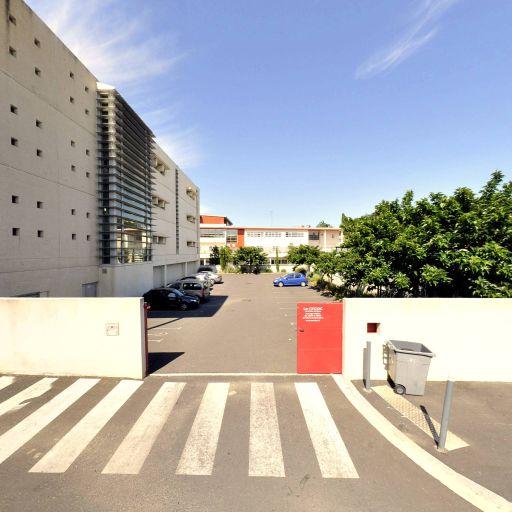 Cirdoc - institut occitan de cultura - Bibliothèque et médiathèque - Béziers