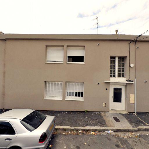 Ecole Maternelle Herriot - École maternelle publique - Béziers