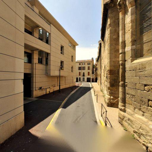 Basilique St-Paul - Attraction touristique - Narbonne