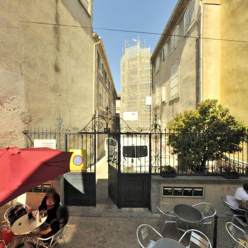 Maison de l'Aumône - Attraction touristique - Narbonne