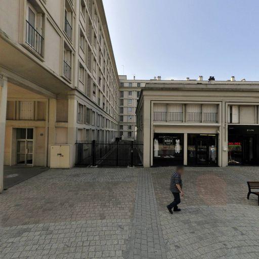Junior Senior - Services à domicile pour personnes dépendantes - Le Havre