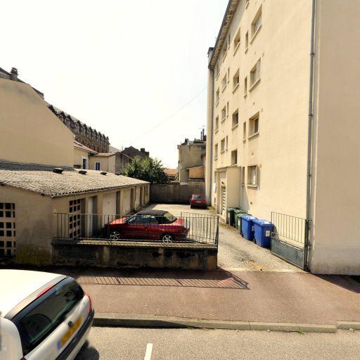 ASPTT Limoges - Club de sports d'équipe - Limoges
