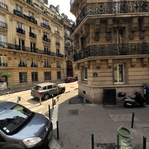 Publi Provence - Domiciliation commerciale et industrielle - Paris