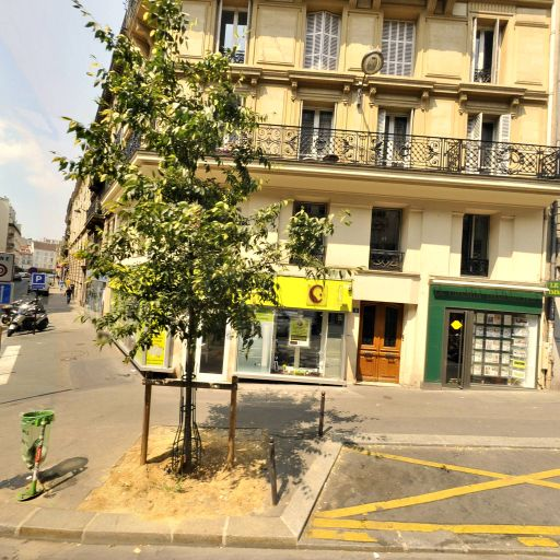 Axyus Partner - Expertise comptable - Paris