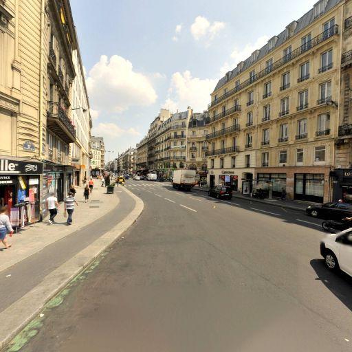Segine - Syndic de copropriétés - Paris