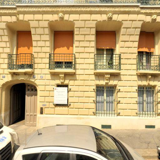 Club Sénior La Tour des Dames CASVP - Association culturelle - Paris