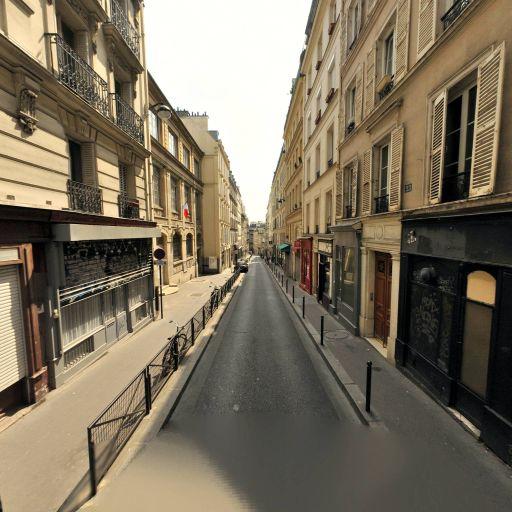 Nguyen Oanh - Relaxation - Paris