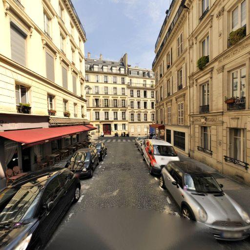 Berthelat Olivier - Conseil en organisation et gestion - Paris