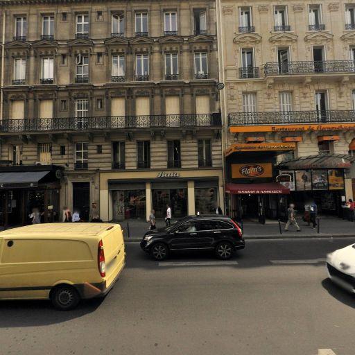 Peterson Christopher - Conseil en organisation et gestion - Paris
