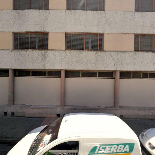 Centre Semi-Liberté - Établissement pénitentiaire - Grenoble