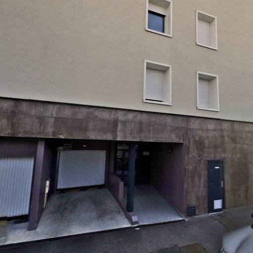 Grancea Traian - Entreprise de maçonnerie - Grenoble