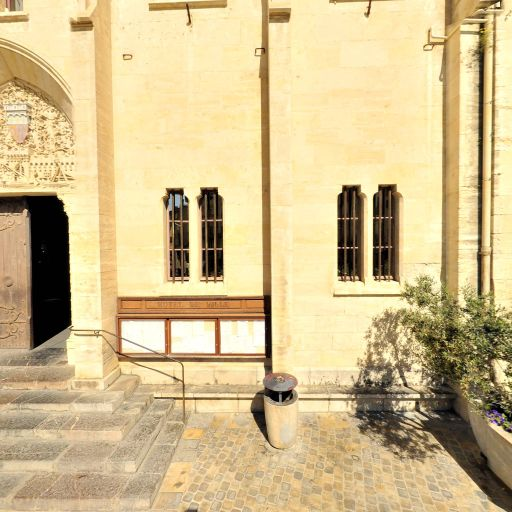 Musée lapidaire de Narbonne - Attraction touristique - Narbonne