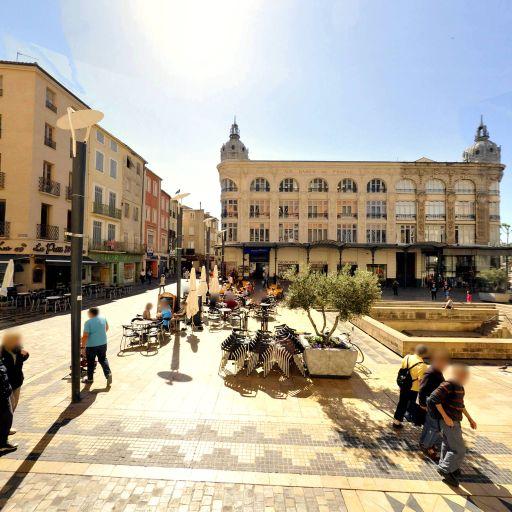 Musée Archéologique - Attraction touristique - Narbonne
