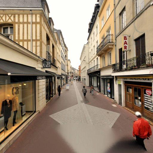 Amai conceptstore - Magasin de décoration - Rouen