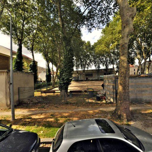 Ville De Reims INTER TENNIS - Infrastructure sports et loisirs - Reims