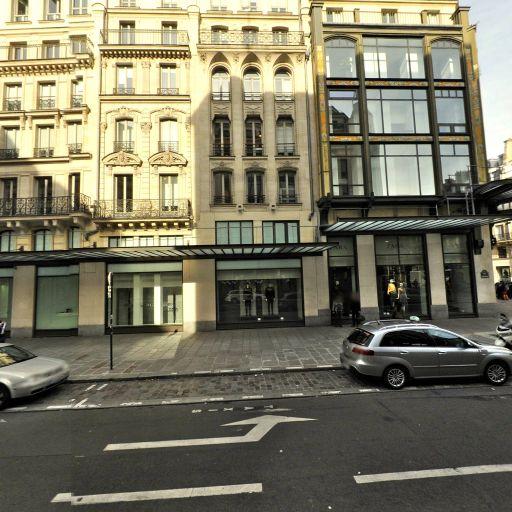 Habitat Paris Pont-Neuf - Magasin de meubles - Paris