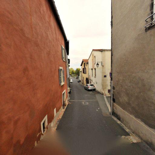 Patabois - Entreprise de menuiserie - Clermont-Ferrand