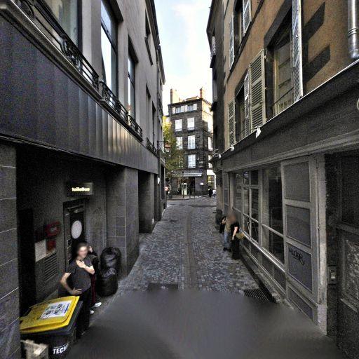 Des Monstres Sous Mon Lit - Artiste peintre - Clermont-Ferrand