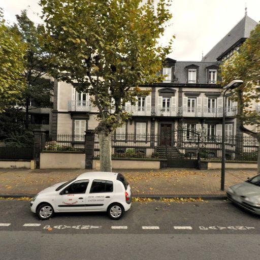 Maison Pezon - Attraction touristique - Chamalières