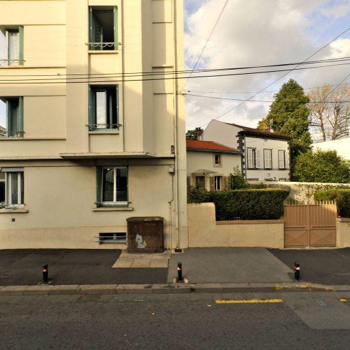 Arkitek SASU - Architecte - Chamalières