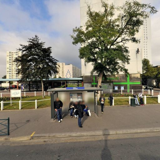 Pharmacie Fossés Saint Jean - Pharmacie - Colombes