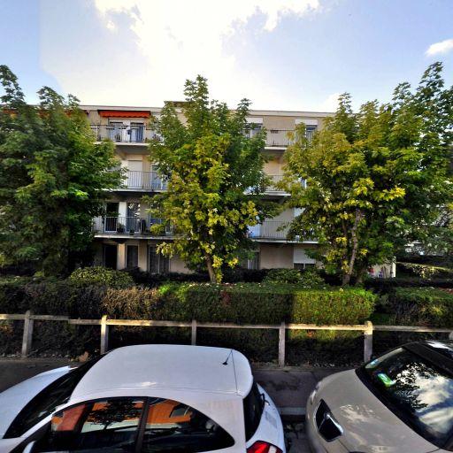 République - Parking public - Rueil-Malmaison